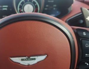 Aston Martin DBS Superleggera review NZ